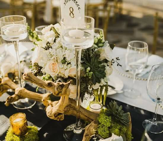 In Love Wedding & Events
