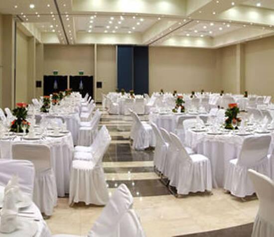 Nh Puebla Hotel