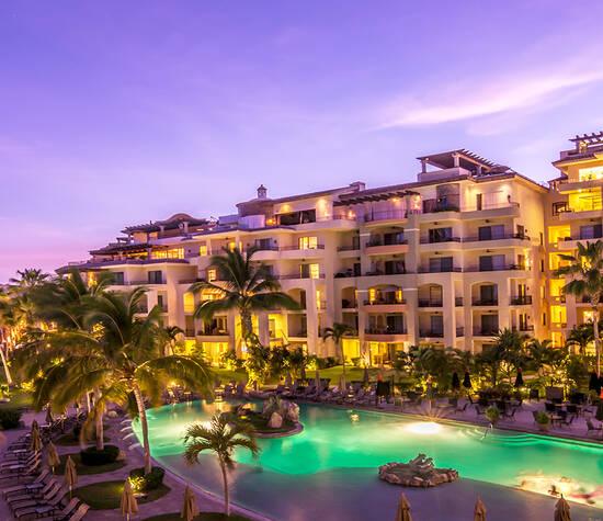 Villa La Estancia Beach Resort & Spa Los Cabos