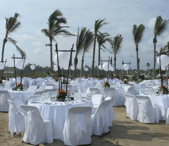 Wedding Planner DF - Foto: Viering Planners