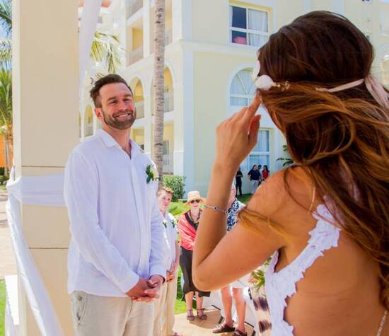 My Wedding in Los Cabos