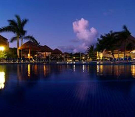 Sandos Caracol Eco Resort & Spa