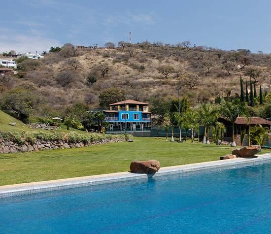Monte Coxala Hotel/SPA