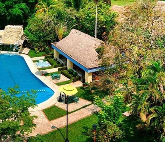 Hotel & Villas Kin Ha