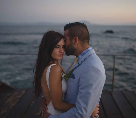 Daniel Meza Wedding Photographer