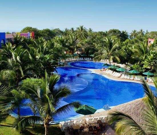 Hoteles para bodas en la Riviera Nayarit - Foto Royal Decameron Complex
