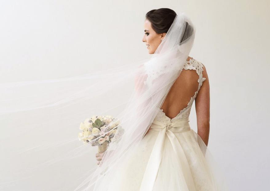 12 cosas que las novias NO deben hacer el día antes de la boda