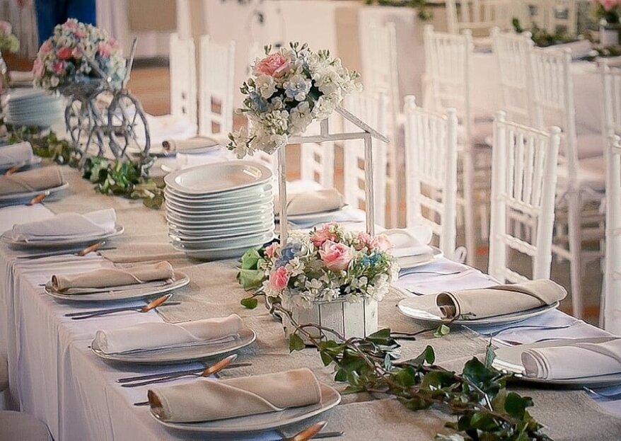 Mell Gódel: planeación y producción de bodas con acompañamiento VIP a los novios
