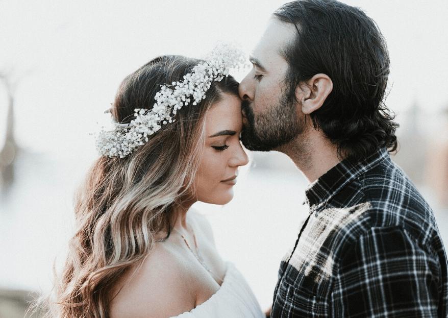Aniversarios de Bodas: Nombre y significado de cada año de casados
