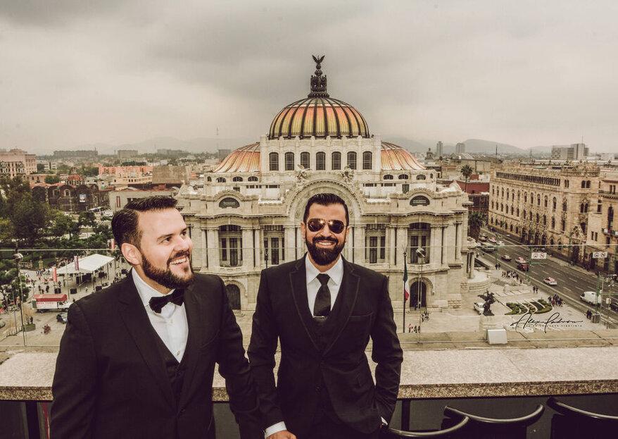 Wedding Planners: el apoyo necesario para la organización del día más esperado