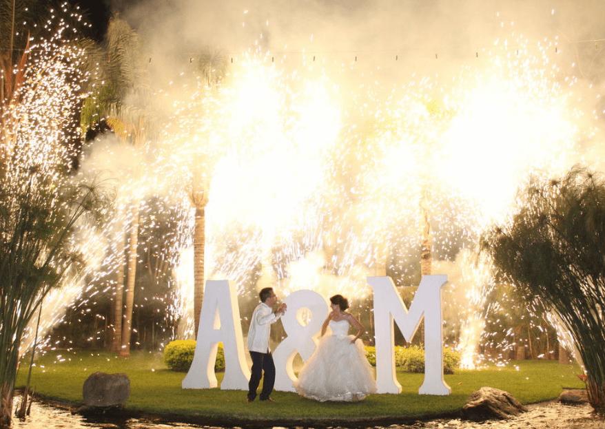 Beat Producciones es el mejor aliado para hacer de tu boda un auténtico espectáculo