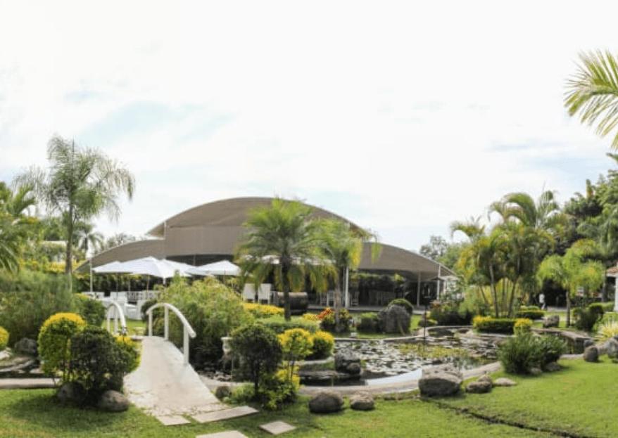 Real Quinta Búhos: espacios perfectos y una gestión excelente para tu boda