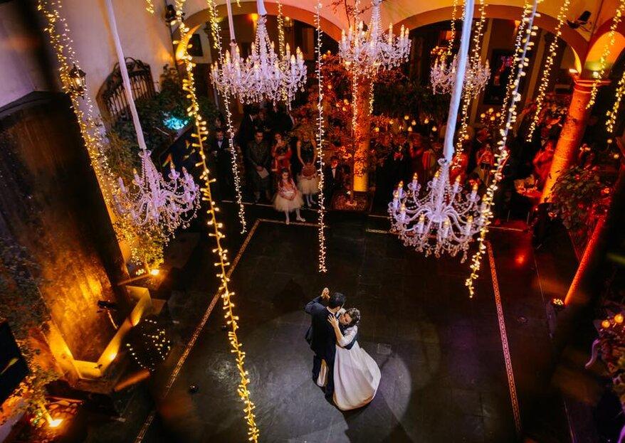 El apoyo que te brinda un asesor profesional es la mejor inversión para organizar tu boda