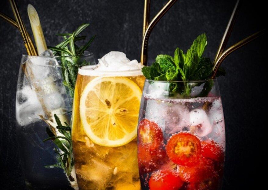 Mafamo Drinks: la coctelería más deliciosa para ofrecer una experiencia innovadora en tu boda