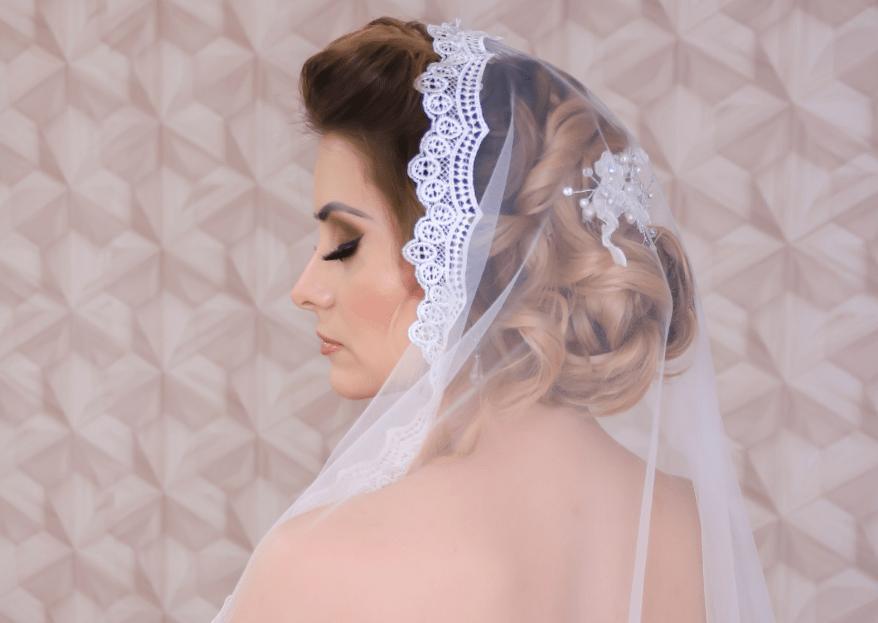Studio 90•86: profesionales de la belleza que te garantizan el mejor look para tu boda