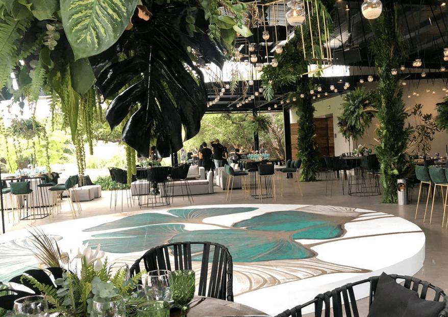 Ludey Weddings: pasión por el diseño y la intervención de espacios
