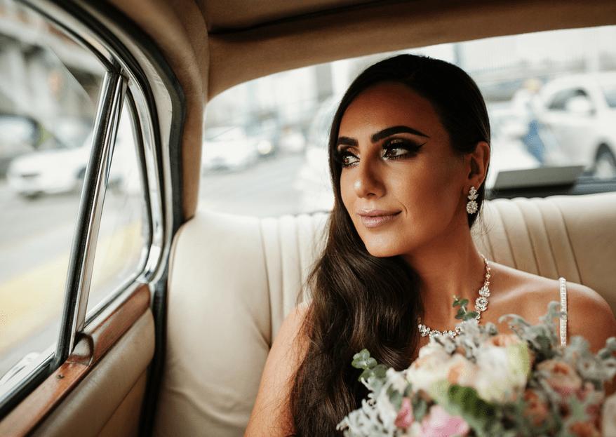 Trucos de maquillaje para tu boda: secretos de un experto