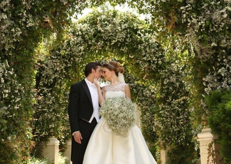 5 cosas a considerar para planear una boda espectacular