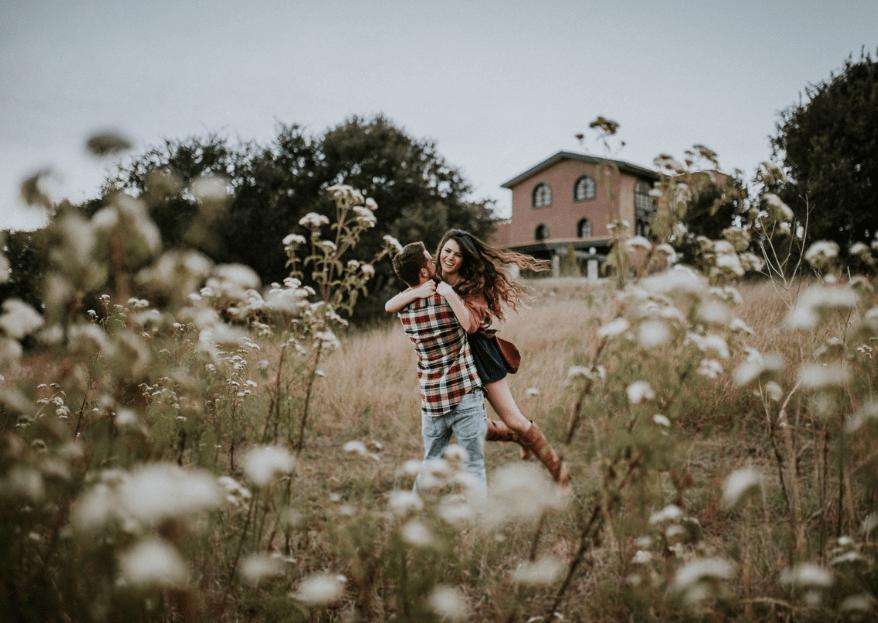 ¿Por qué las parejas felices no publican sobre su relación en redes sociales?