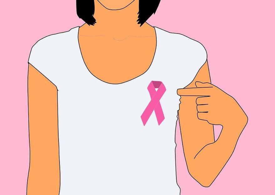 Día Mundial de la Lucha Contra el Cáncer de Mama - ¡Atención a estos 12 síntomas!