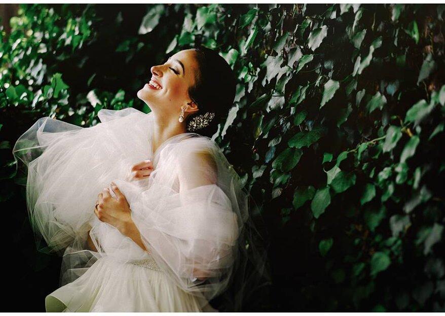 4 errores de belleza que toda novia debe evitar... ¡Toma nota!
