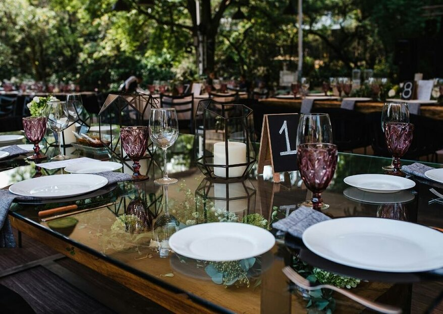 ¿En qué te debe apoyar tu Wedding Planner? Te los decimos todos de la mano de The Signature Co.