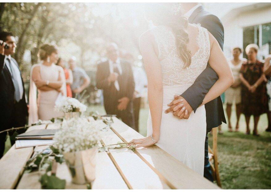 Brindis para boda: ¡Escribe el mejor discurso de boda con 10 tips infalibles!