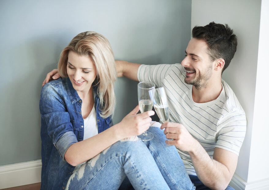 8 hábitos que deberías de eliminar al vivir con tu pareja
