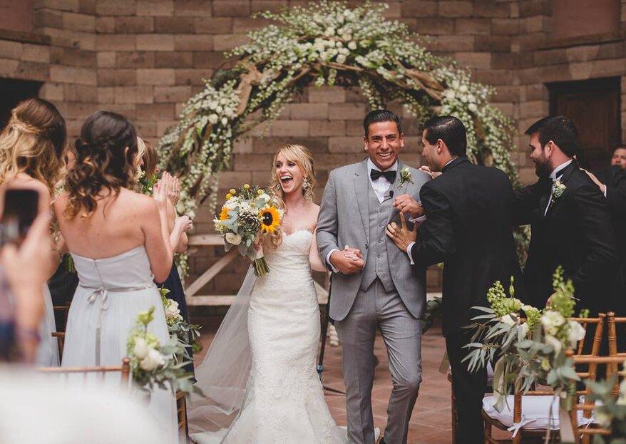 Beneficios legales del matrimonio: ¡Conócelos todos!