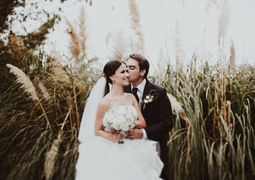 Tradiciones de boda: ¡Todo lo que siempre quisiste saber!