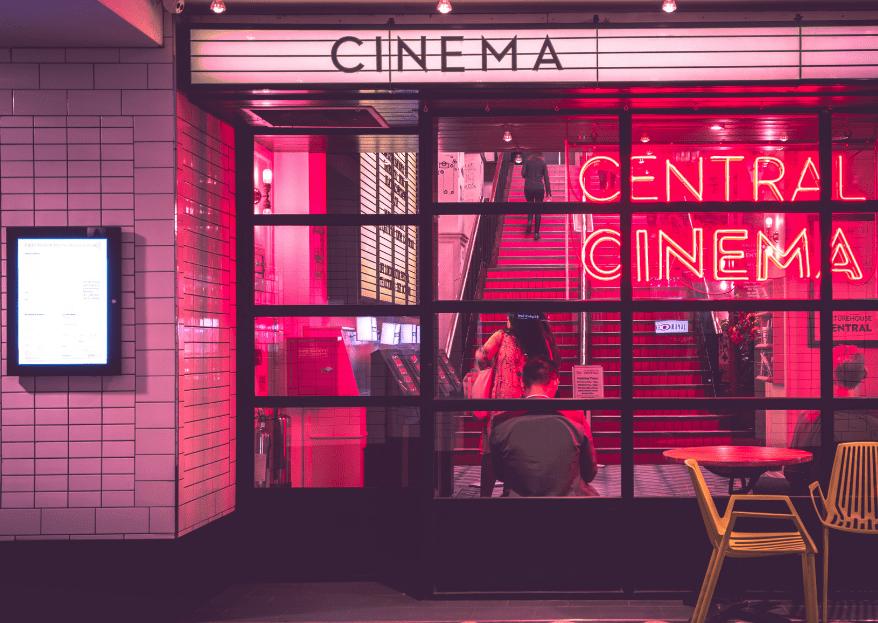 10 películas que toda novia debe ver sola. ¡No te arrepentirás!
