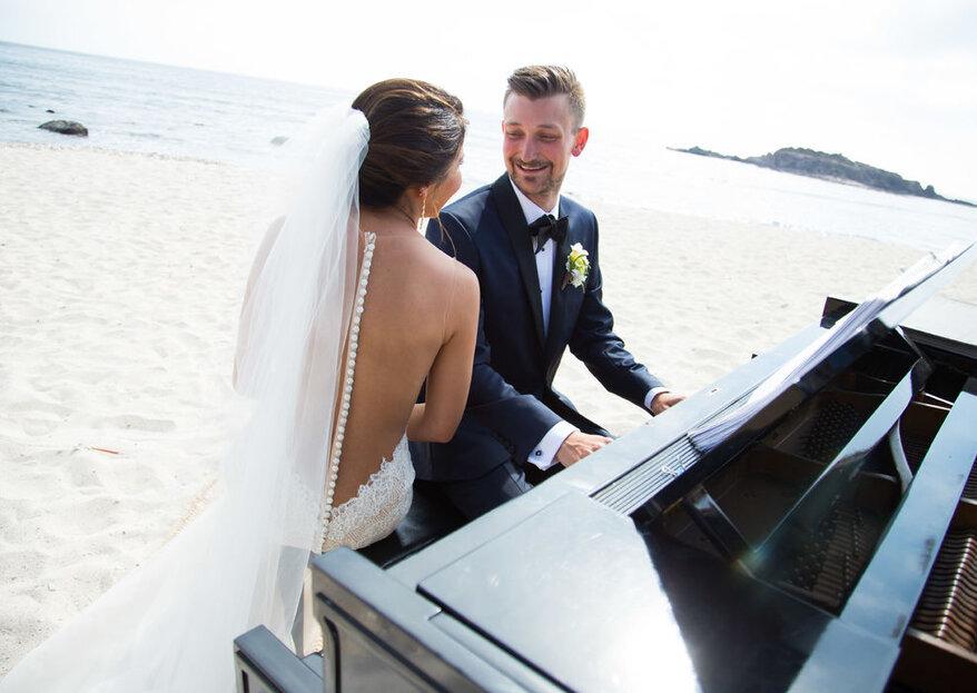 Tus cómplices perfectas para organizar esa boda soñada, ¡descúbrelas!