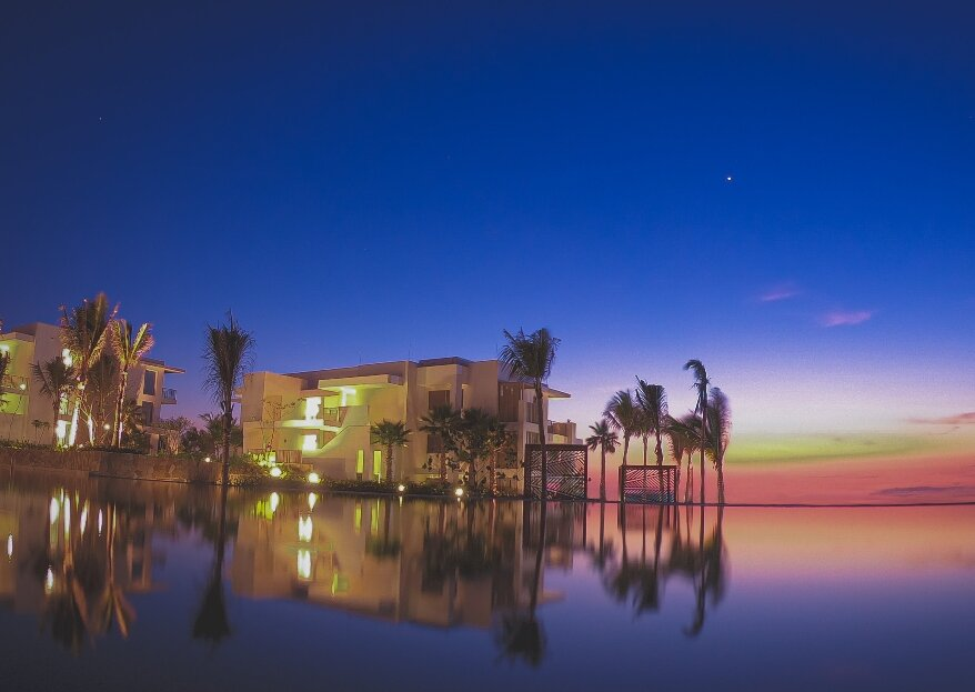 Hotel Conrad Punta de Mita: tradición mexicana y vanguardia a orillas de la Riviera Nayarit