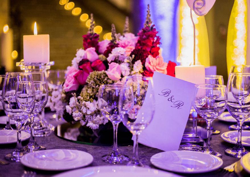 The Signature Co., el equipo de wedding planner más completo para tu boda de ensueño