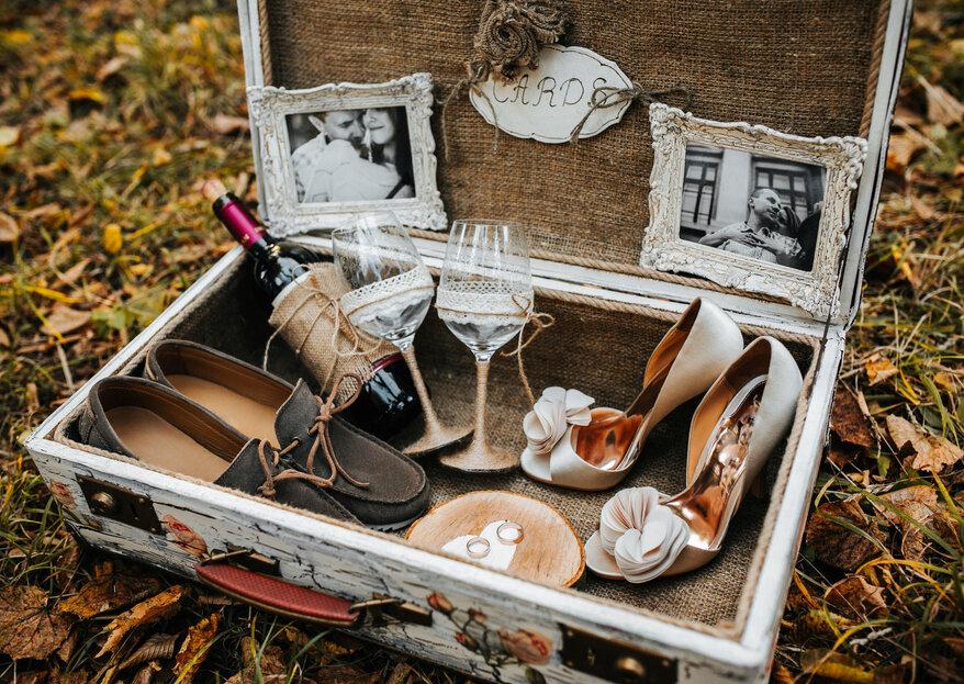 Tu boda organizada por una experta: ¡conoce el trabajo de Klau Ceballos!