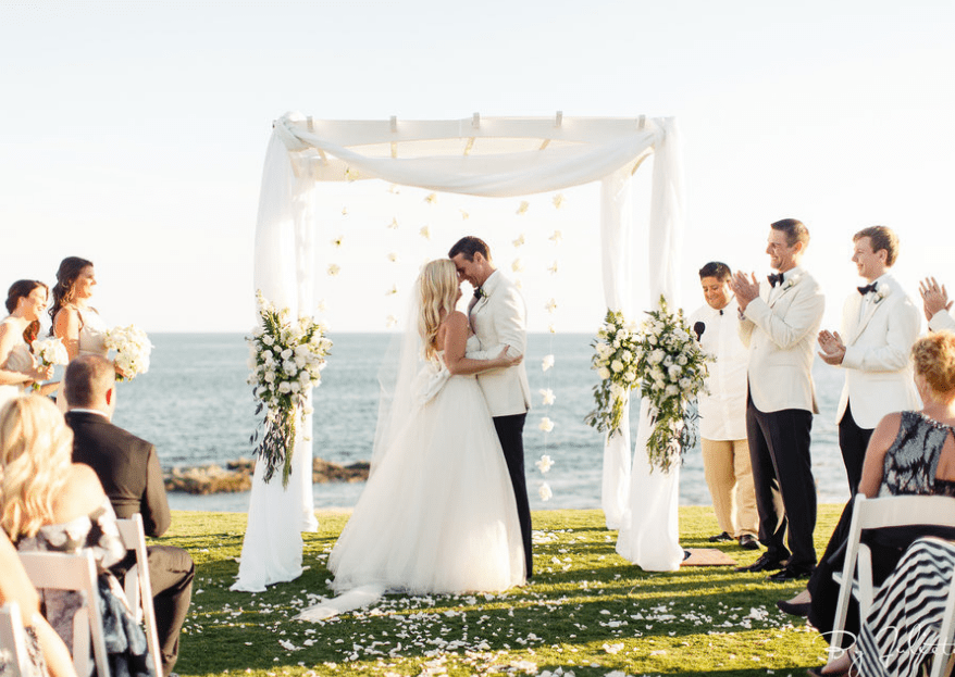 Cómo organizar una boda paso a paso: 12 meses para lograrlo
