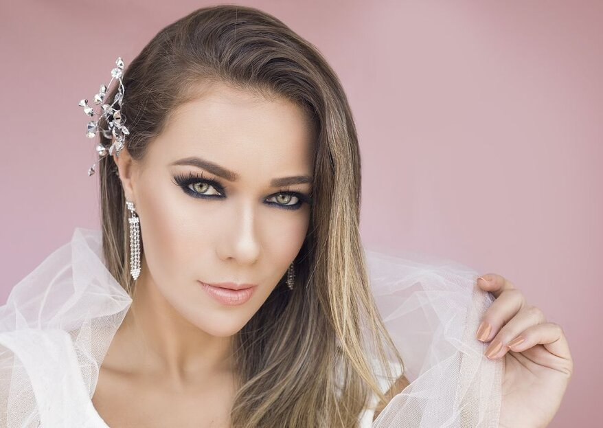 Makeup By Prys: el servicio más completo de maquillaje y peinado