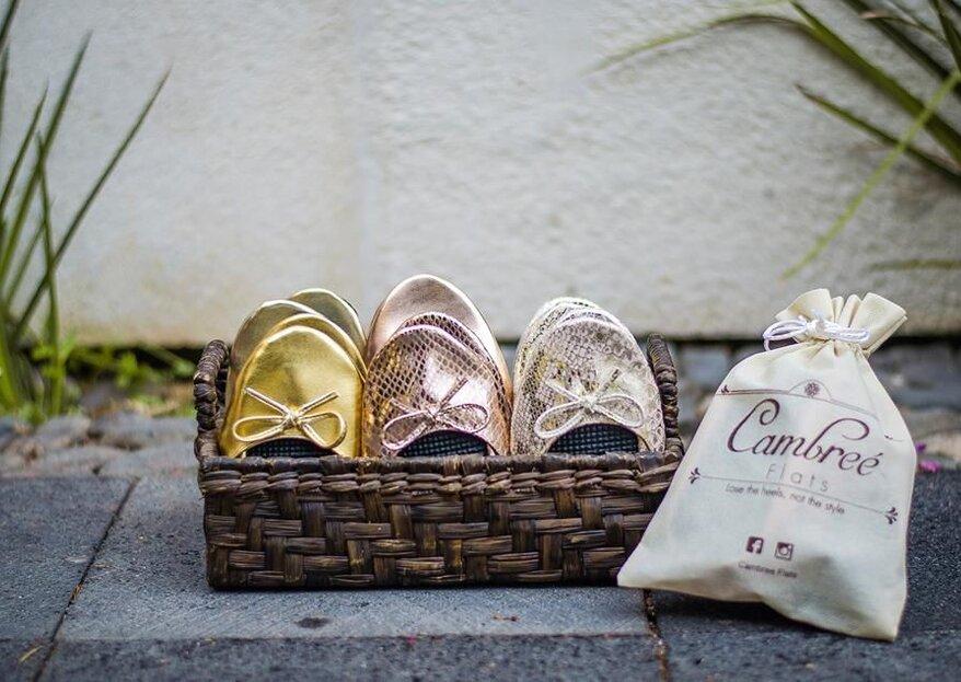 Cambree Flats: ¡no hay pretexto para dejar de bailar!