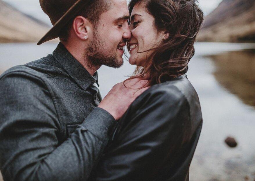 Disfrutar sin tocar:  5 regalos de boda que te encantarán