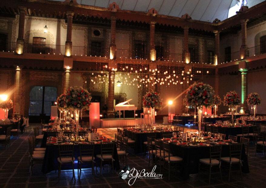 Disfruten con DjBoda de los momentos más divertidos de su boda