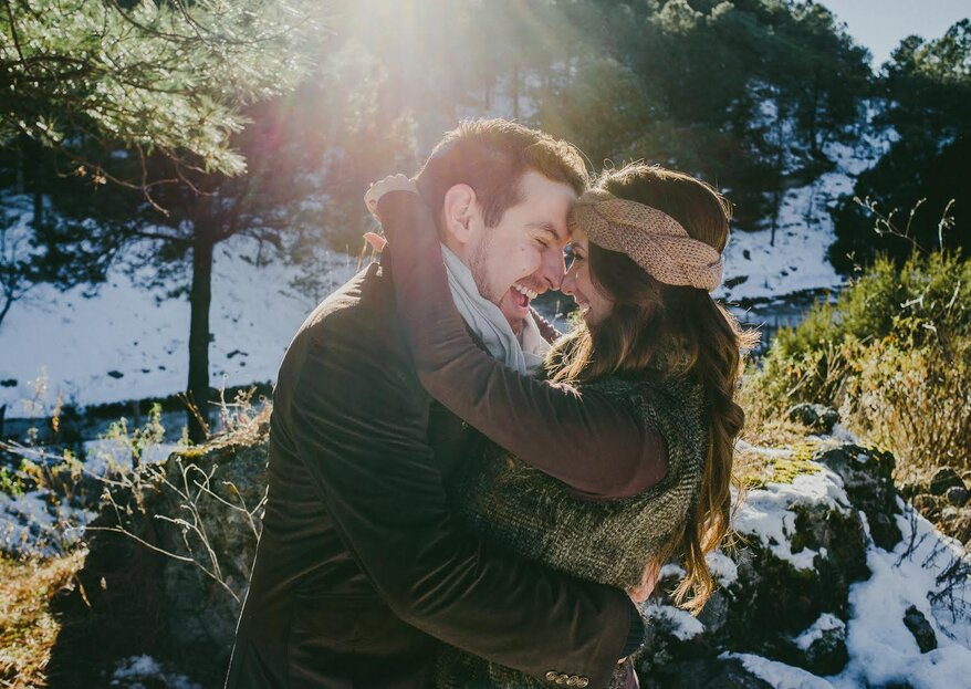 ¿Quieres saber si son una pareja feliz? ¡La ciencia te lo comprueba!