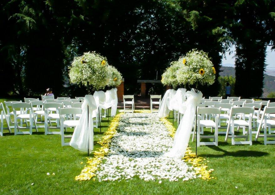 ¿En búsqueda del lugar perfecto para tu boda? Te presentamos Cedrela-Cedros