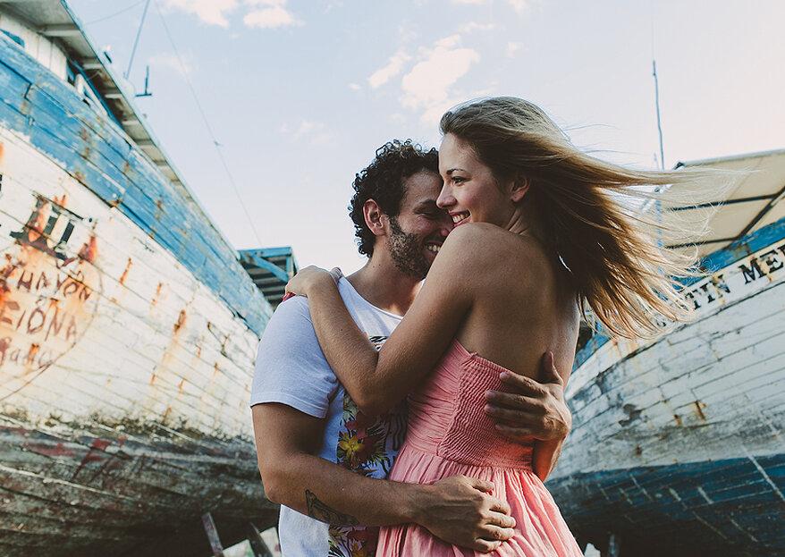 12 formas claras para saber que estás con el hombre indicado