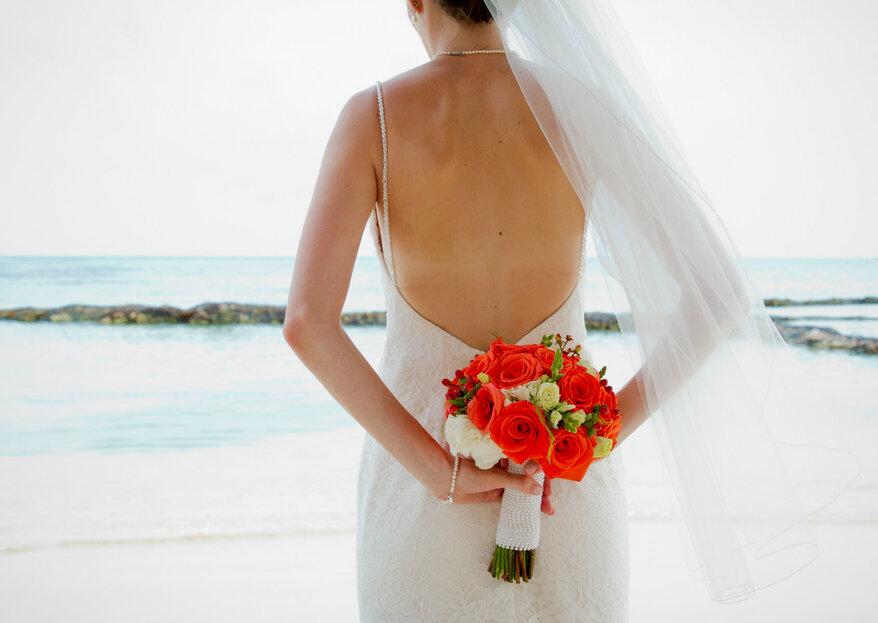 Hotel Omni Puerto Aventuras Beach Resort: ¡celebra tu unión en un hotel boutique de lujo frente al mar!