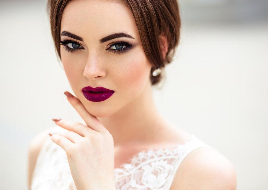 Maquillaje de novia: consejos y trucos para lograr el look ideal