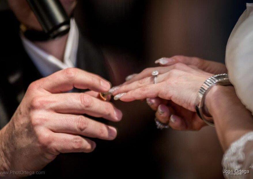 Pon la boda de tus sueños en manos de los expertos: Eventos Crystal Clear