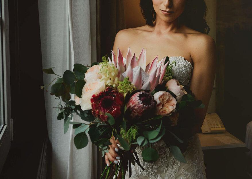 ¿Estás buscando wedding planner? Te presentamos organizadores de boda para tu gran día