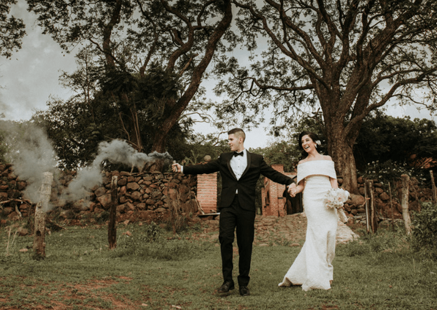 ¿El matrimonio sigue estando de moda? ¡Los millennials responden!