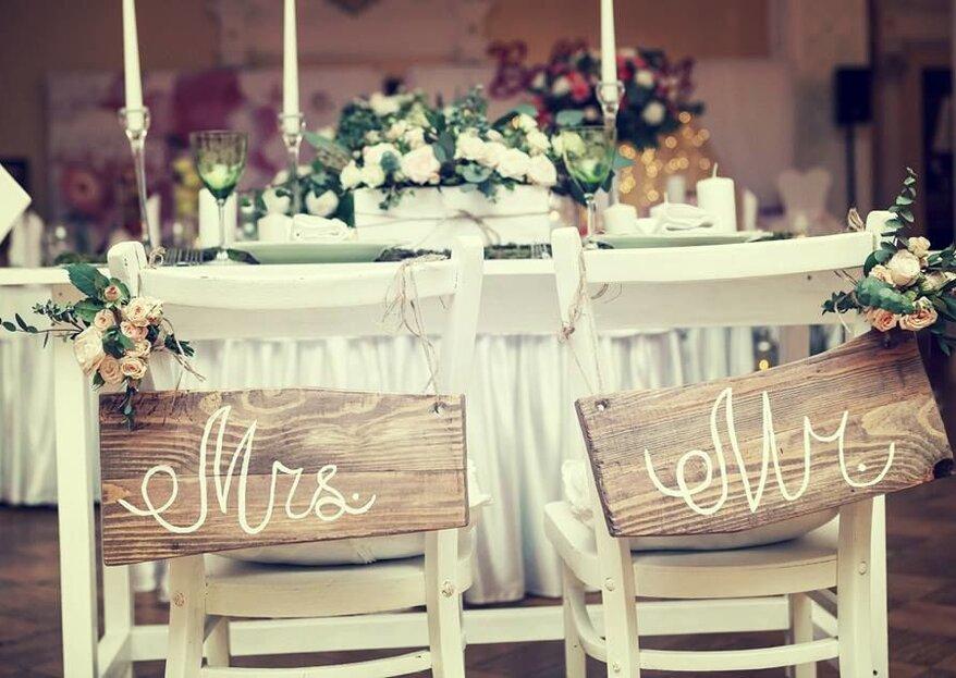 Los momentos más importantes junto con tu Wedding Planner: Mónica Mondragón nos lo cuenta todo