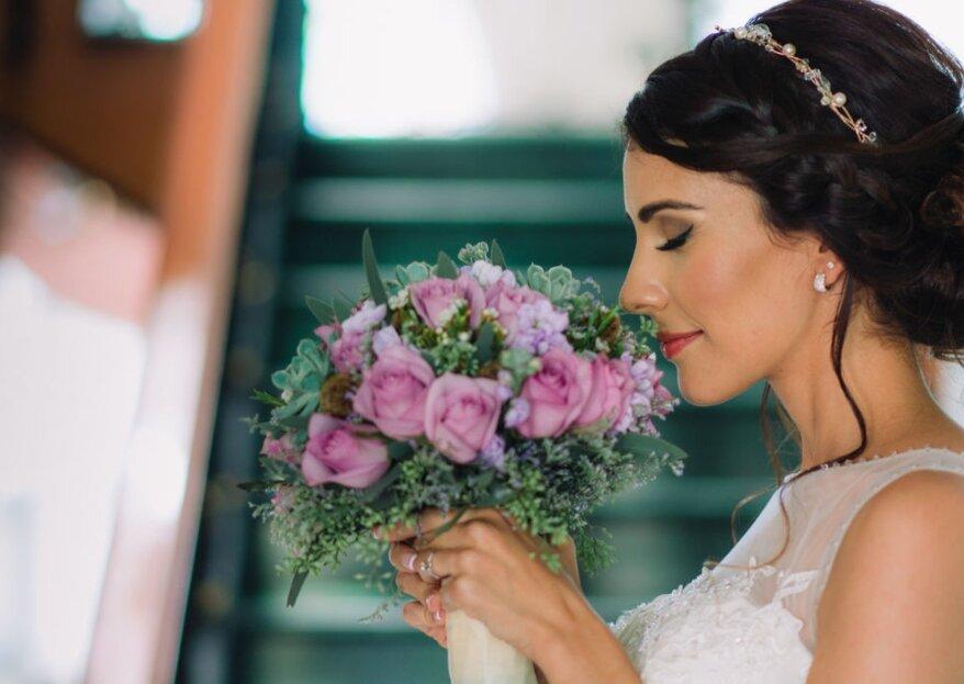 Los diseños y complementos ideales para bodas: ¡los hemos encontrado para ti!
